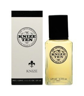KNIZE TEN - Lotion after shave