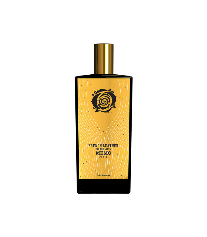 FRENCH LEATHER 200ml