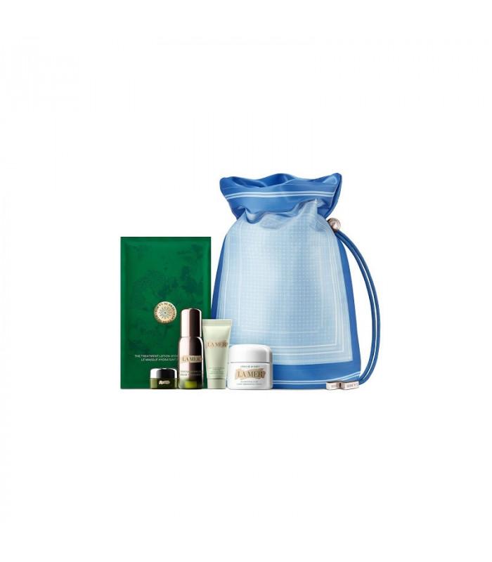 Coffret Hydratant Régénérant
