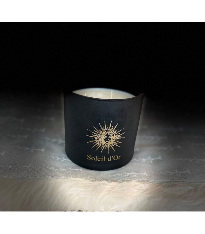 INSTANT JAZZY - candle 700g