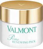 Les masques et gommages Valmont