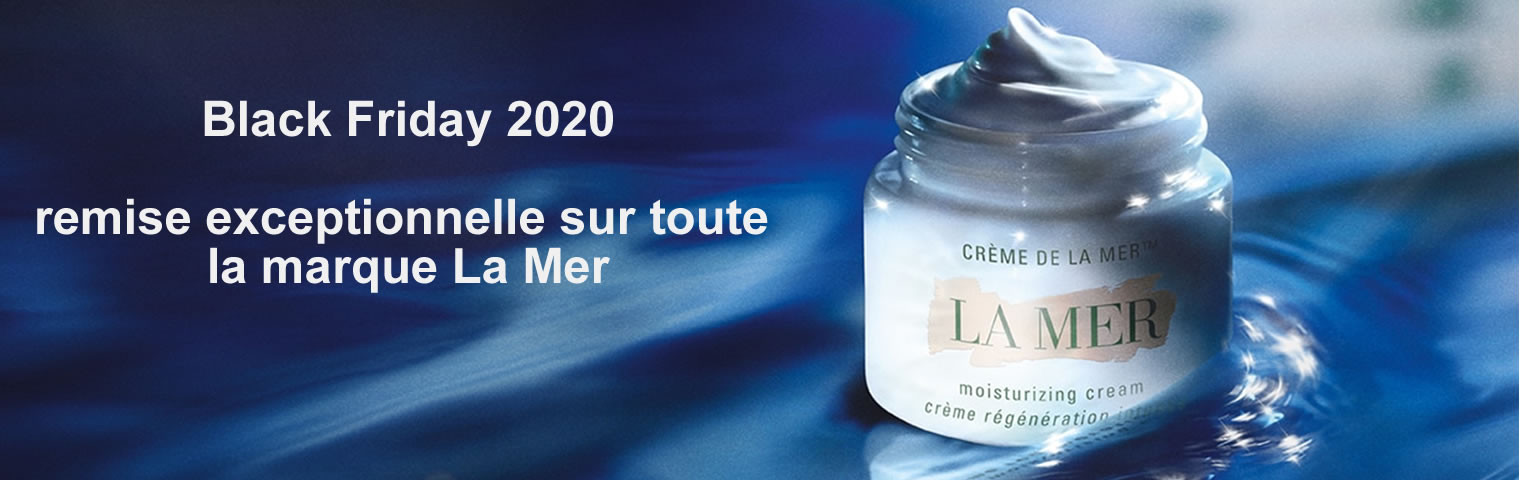 Black Friday La Mer