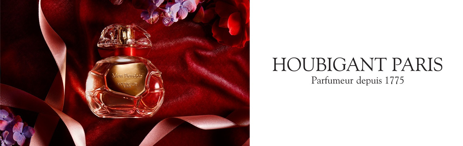 Mon Boudoir, Parfum Houbigant