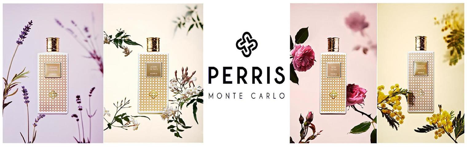 Les Parfums de Grasse de perris Monte Carlo