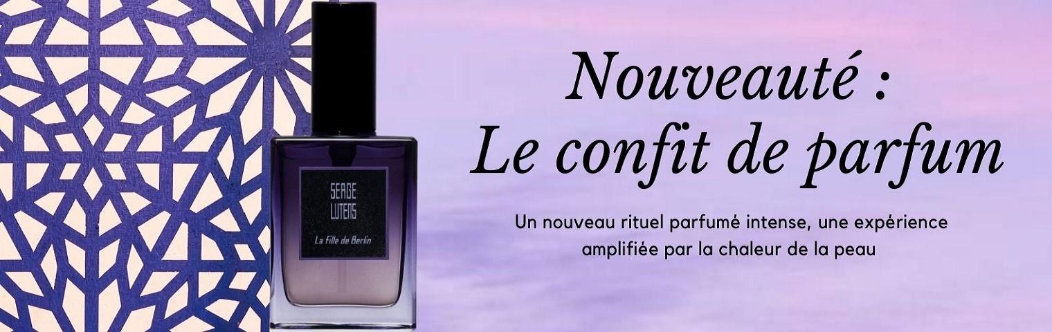Rituel Parfumé Serge Lutens